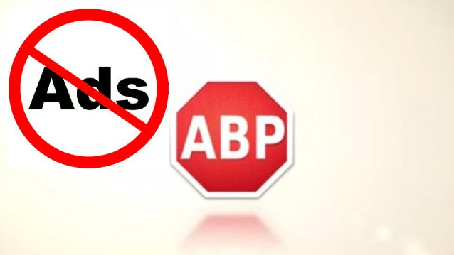 Adblock Plus browser