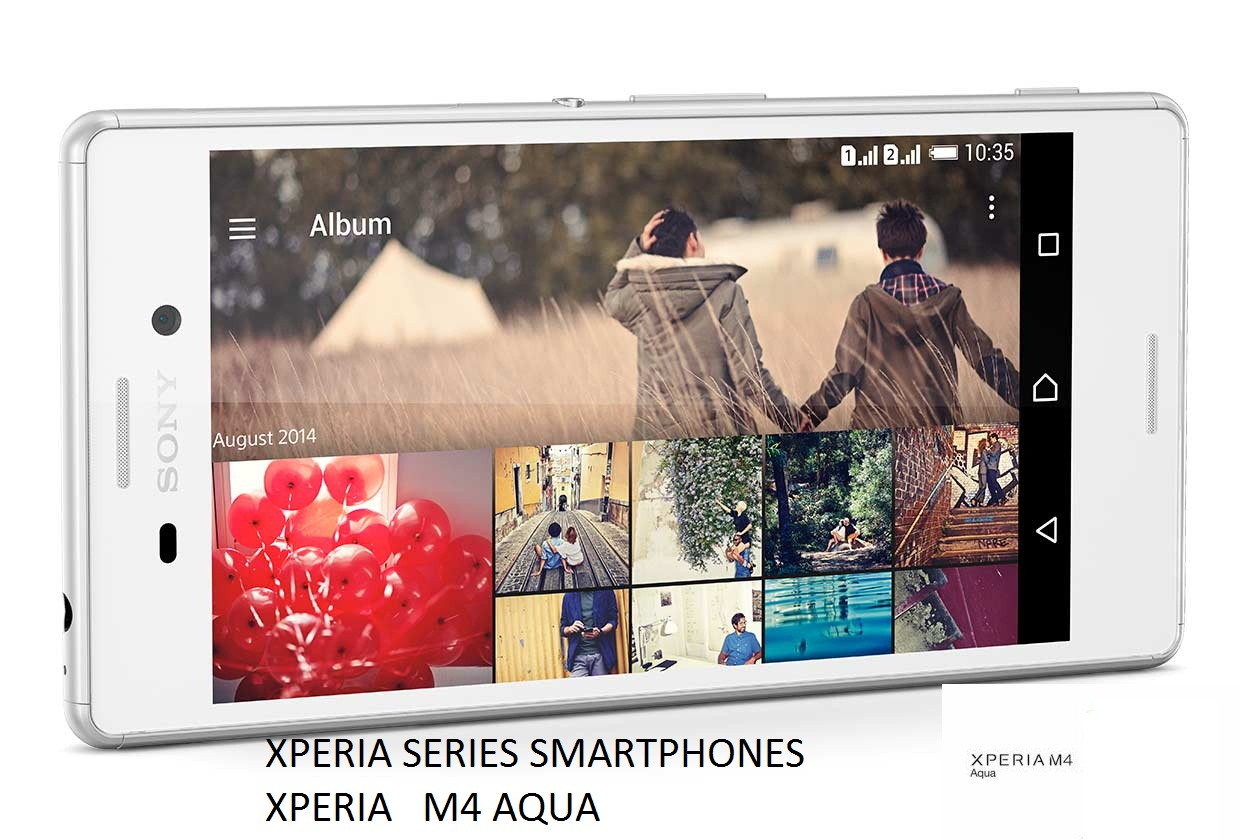 XPERIA M4 review