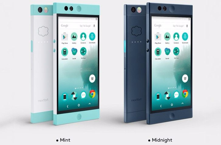 Nextbit Robin India