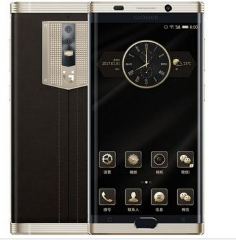 gionee m2017 specifications pricing review