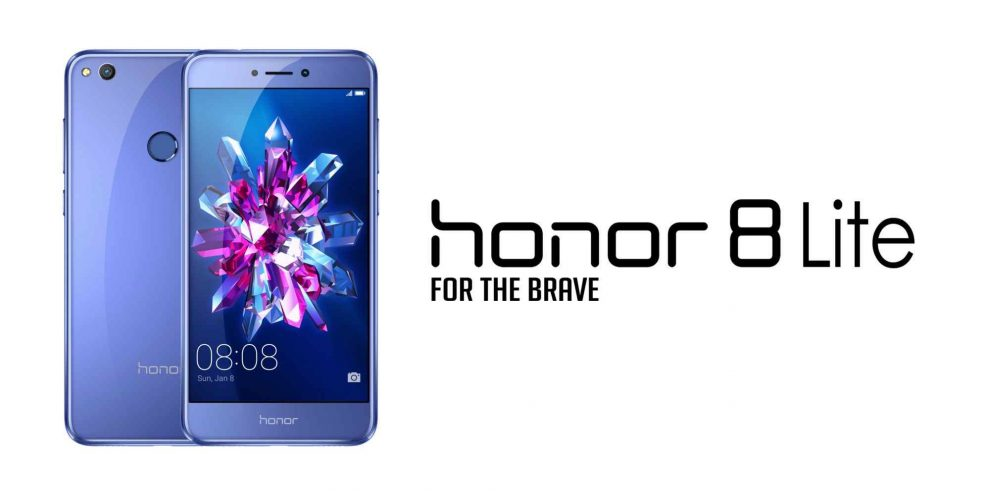 honor 8 Lite February 7 Europe release