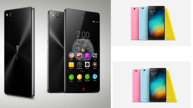 ZTE Nubia Z9 mini launched, to compete with Xiaomi Mi 4i