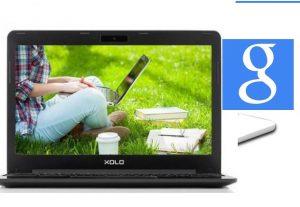 Chromebooks Xolo
