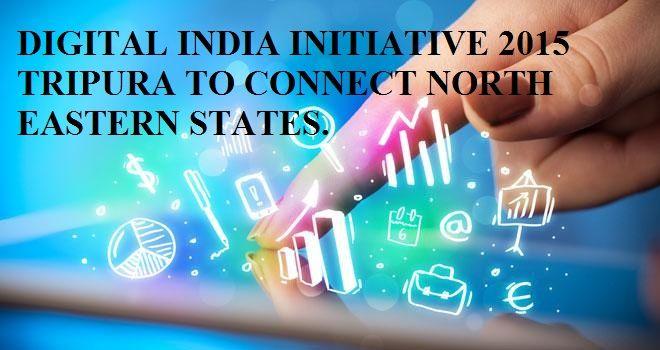 Digital India Campaign 2015