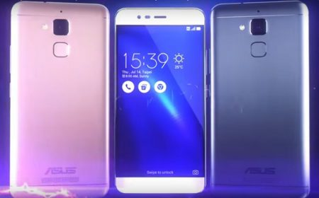 asus zenfone 3 Max comparison Vivo