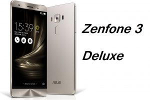 zenfone 3 deluxe ultra India