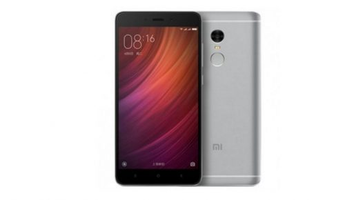 Xiaomi Redmi Note 4 India launch