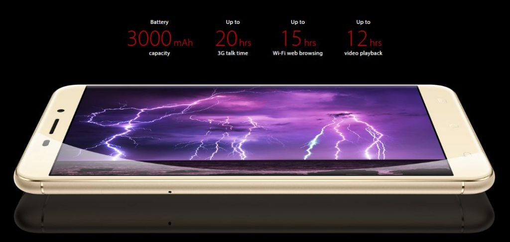 Zenfone 3 Laser review 1