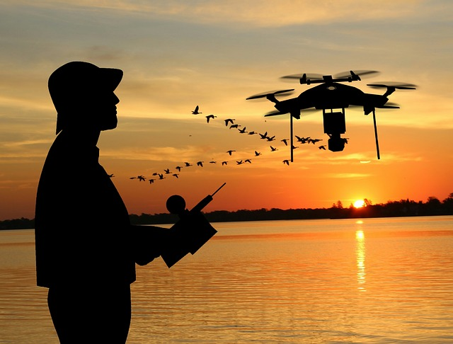 drone regulations india