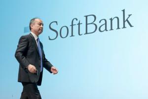 Softbank telecom IPO