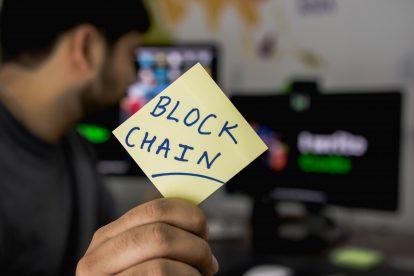 Blockchain Legal Issues India