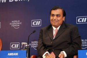 reliance rights issue 2020 Mukesh Ambani