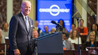 Biden Administration Cybersecurity