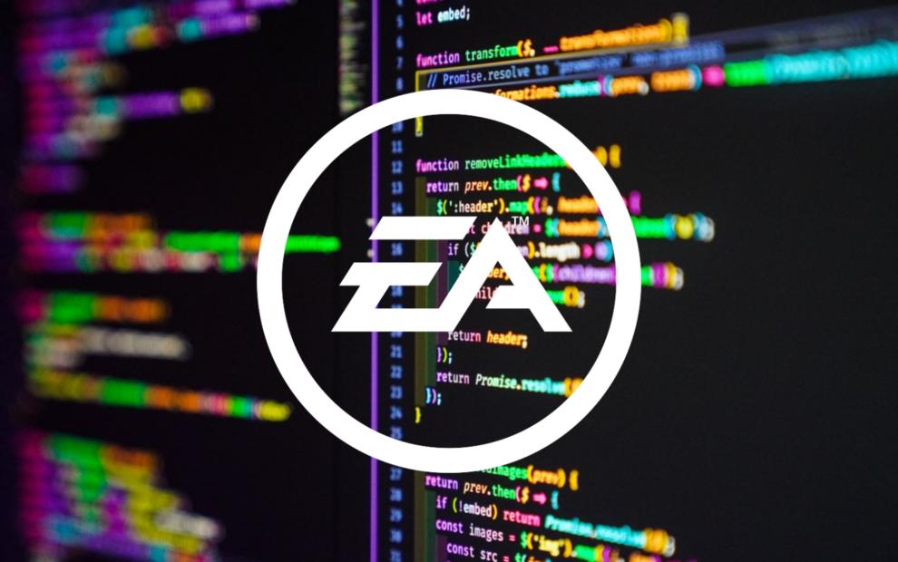 EA data breach
